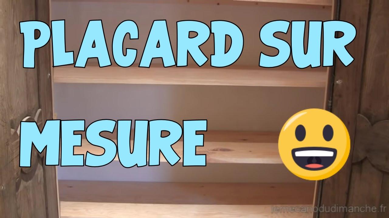 Placard Chambre Sur Mesure