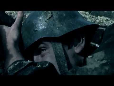 THE MEDIC - WW2 Short Film 11m