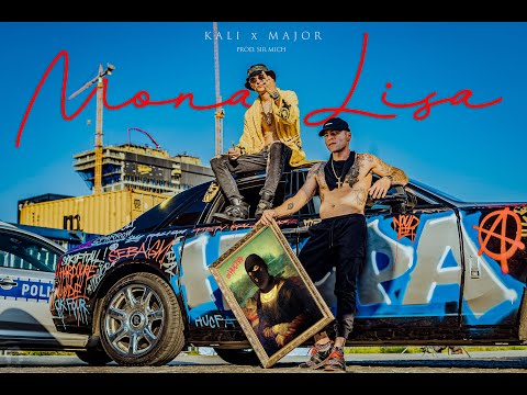 Mona Lisa - x Major, prod Sir Mich