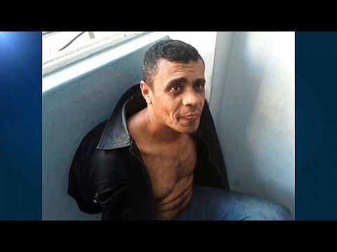طاعن مرشح الرئاسة في البرازيل ينتمي للحزب الاشتراكي، و-تلقى أوامر من الله-!…  - 14:56-2018 / 9 / 7