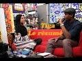 """Capture de la vidéo Tiga Le Résumé """"france O Est Une Très Belle Chaîne De Voyage"""""""