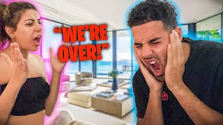 I Tried to Divorce Them for 24 Hours *BACKFIRED*