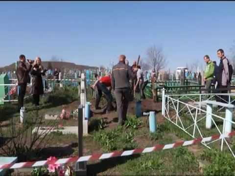 Семья краснолучан Нестеровых добилась повторной эксгумации и экспертизы останков дочери