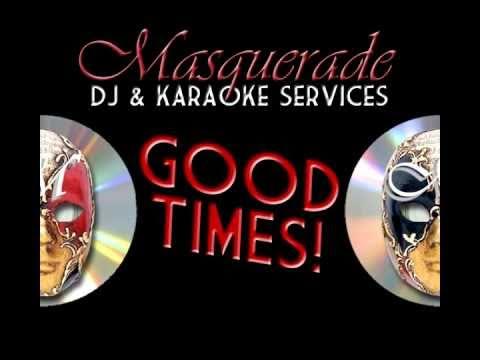 Masquerade DJ and Karaoke Indianapolis Indiana