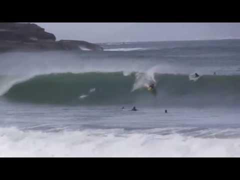 ANGLET SURF & BODYBOARD  DU TUBE A GOGO  mai 2015