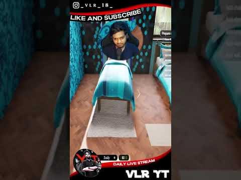 Hotel Renovator VLR !! | VLR HOTELS | New Pc Game | VLRYT #shorts thumbnail