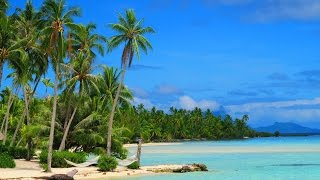 ISLANDS OF TAHITI: Overview & Highlights