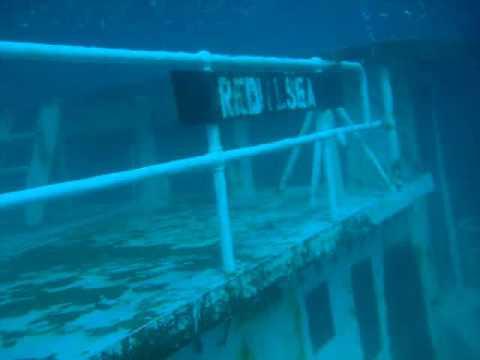 Panama City Scuba Diving