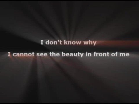 Moony - I Don't Know Why- (Viale And Dj Ross Remix) - Lyrics Video - Tribute Jovem Pan Fm