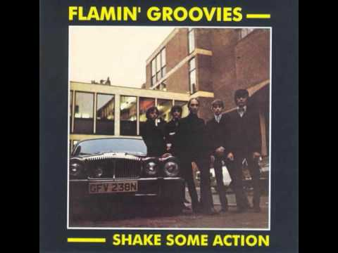 The Flamin' Groovies - Sometimes