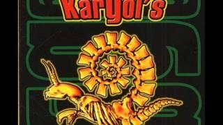 kargol's - échec et maths