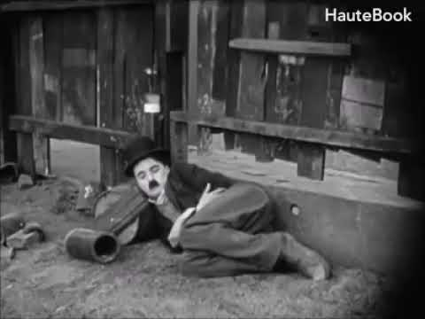 Charlie chaplain best comedy