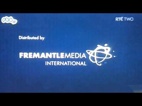 FremantleMedia North America/FremantleMedia International