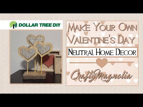 DIY Dollar Tree Farmhouse Living Room Decor| Pinterest Inspired | Chic for Cheap Challenge