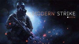 Обзор Modern Strike Online