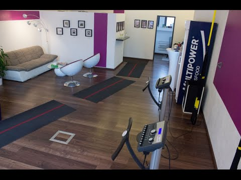 JustFit Exclusive Club (EMS, TRX) (1) - Berlin Mitte - Urban Sports Club