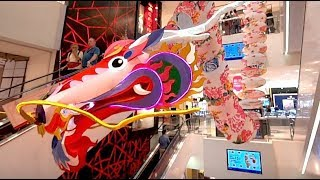 Central Chinese New Year Festival 2019 Grand Opening