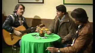 Gervasio,Tito Fernadez  y Marco Antonio - La casa nueva (Medio Mundo Tv C13)