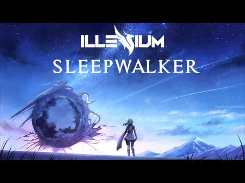 Illenium - Sleepwalker (feat. Joni Fatora) [1 HOUR]