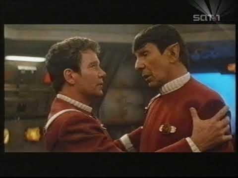 Sat 1 Fimvorschau Star Trek V 2002