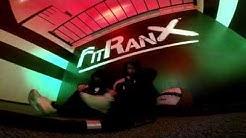FitRanX Kristalli Sport (humppaversio)