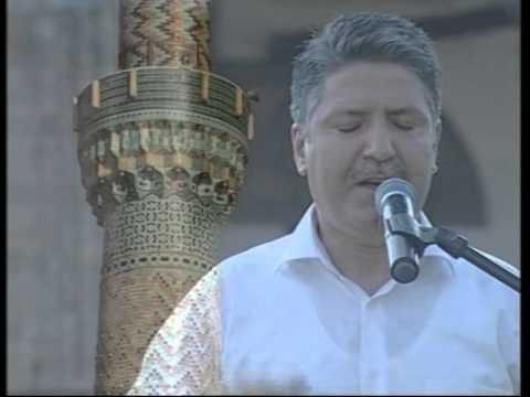 TASAVVUF MUSİKİSİ- MÜRŞİD KAVURMACI ''sevdim seni mabuduma''