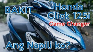 Honda Click 125i | Game Changer | 1st Impression | Honda | Philippines | Moto Review