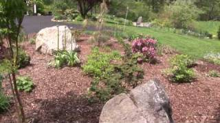 How To Design A Flower Bed