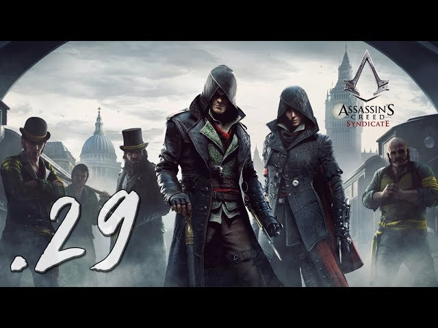 Assassin's Creed Syndicate cap: 29, Misiones para Karl Marx