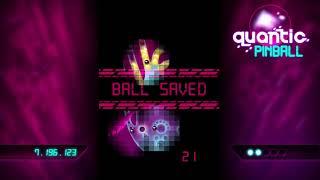 Quantic Pinball - Xbox One gameplay