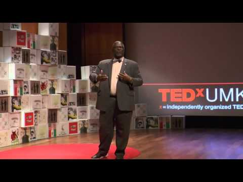 Starting at the Beginning: A Better City Starts in Third Grade | Mayor Sly James | TEDxUMKC