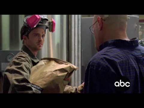 Breaking Bad The Sitcom Part 3