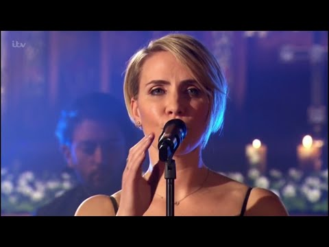 Free Download Claire Richards | Christmas Carols On Itv | My Heart Is Heading Home (this Christmas) Performance Mp3 dan Mp4