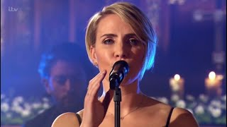 Claire Richards | Christmas Carols on ITV | My Heart Is Heading Home (This Christmas) Performance