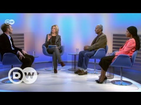 Quadriga - EU-Africa: Equal Partners? | DW English