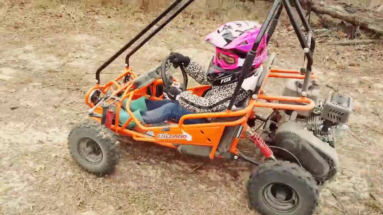 small resolution of hammerhead dune buggy wiring harnes