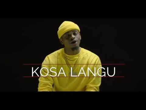 Download Diamond Platnumz- Kosa Langu (official video)