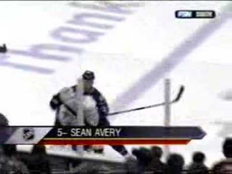 Les pestes du Hockey (Top 10 RDS)
