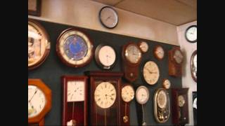 Repeat youtube video The Clock Works -