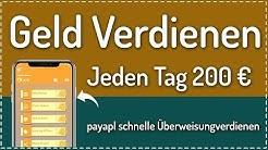 Geld verdienen app,online paypal geld verdienen,goldesel alternative 2019,