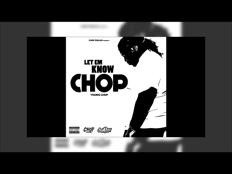 YOUNG CHOP - ON THAT DRESSER