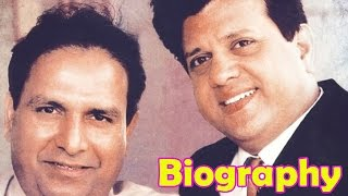 Shankar Jaikishan - Biography