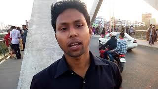 Hatirjheel Documentary হাতিরঝিল - Hatirjheel|ঢাকা হাতিরঝিল