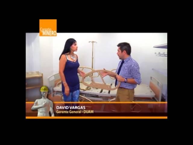 UCV TV | Corazón de Minero - Cap. 13