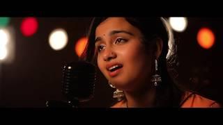 Main Agar Kahoon | Aaja Ke Intezaar Mein | Deja Vu | Abhirami Ajai | Cover ft. Ramu Raj