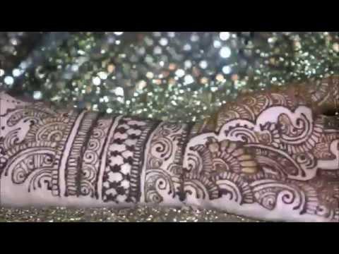 Bridal Mehndi Birmingham : Asian bridal mehndi teaser full video coming soon youtube