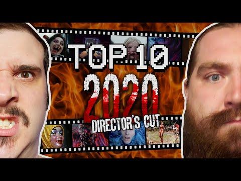 Top 10 2020 LIVE [Director's Cut]