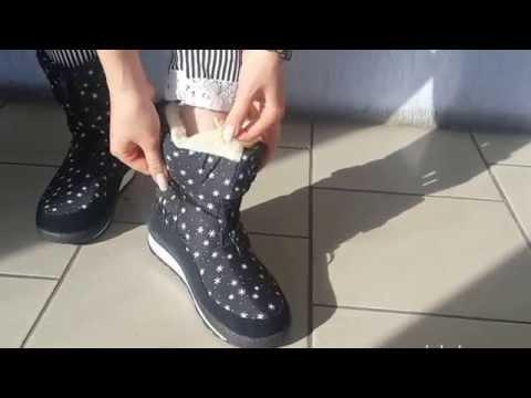 Женские сапоги Gyllevi на Шнурке + Бархатиз YouTube · Длительность: 50 с  · Просмотров: 189 · отправлено: 13.11.2013 · кем отправлено: Марина Вознюк