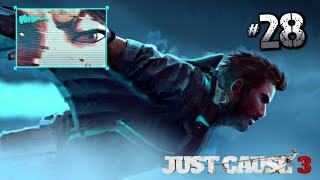 just cause 3 sky fortress walkthrough gameplay part 28 mission suit up   ps4 pc xbox one