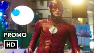 The Flash 4x17 Promo Null and Annoyed HD Season 4 Episode 17 Promo
